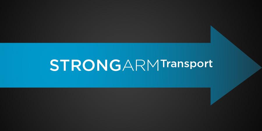 strongarm-logo