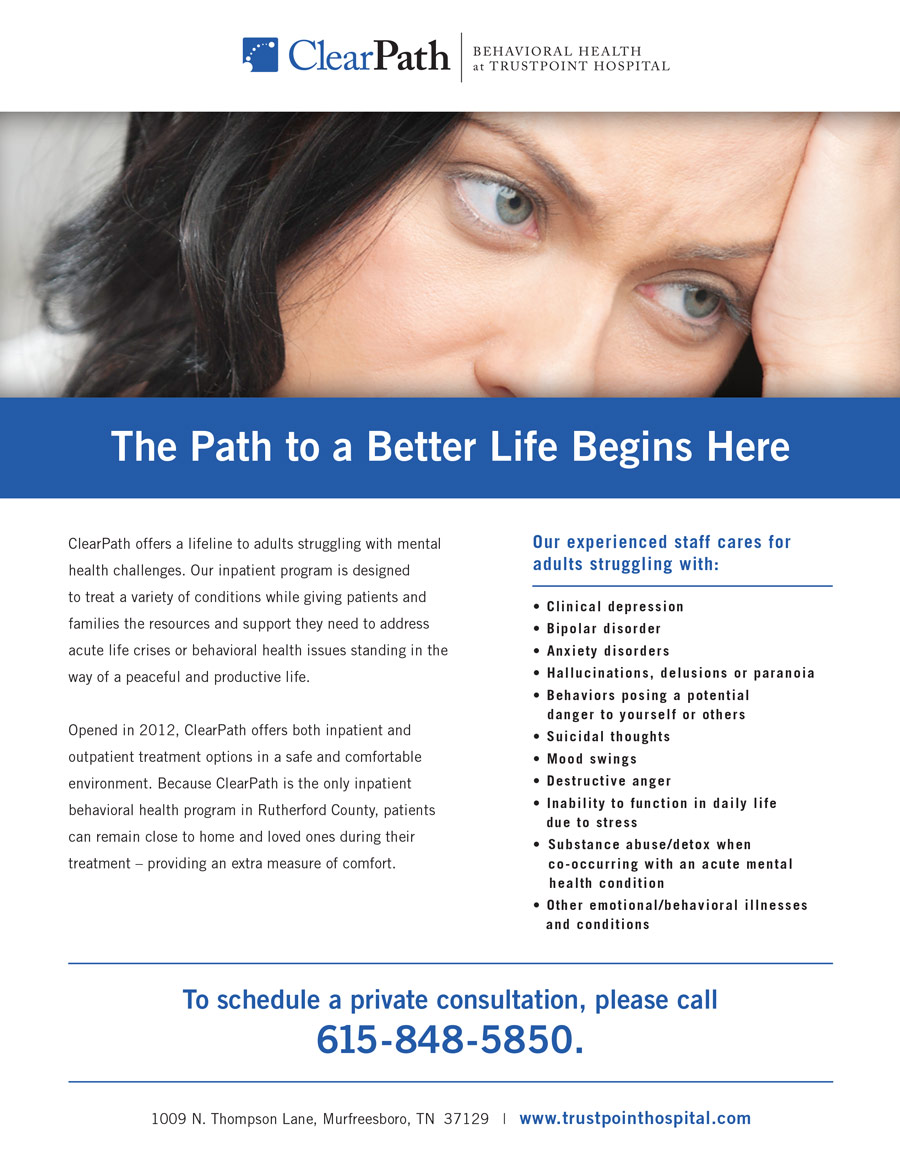ClearPath Ad
