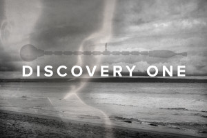 Discovery One wallpaper