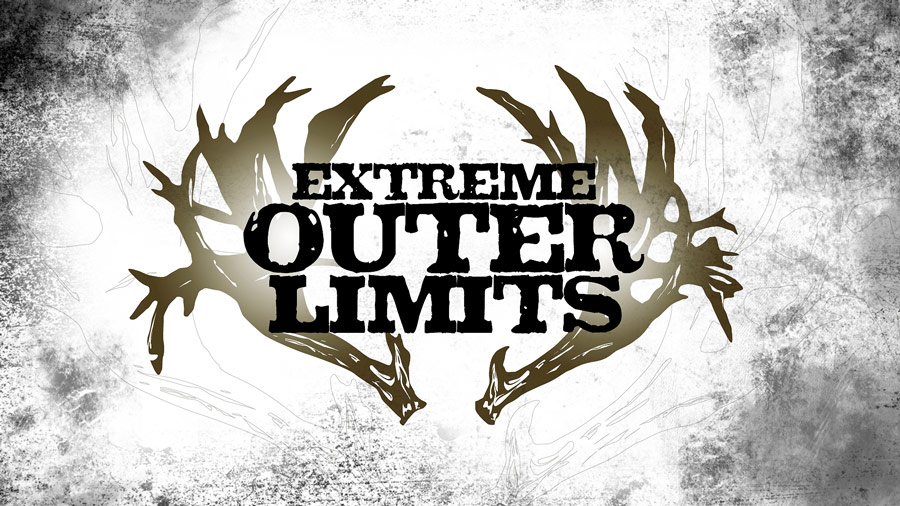 Extreme Outer Limits Logo