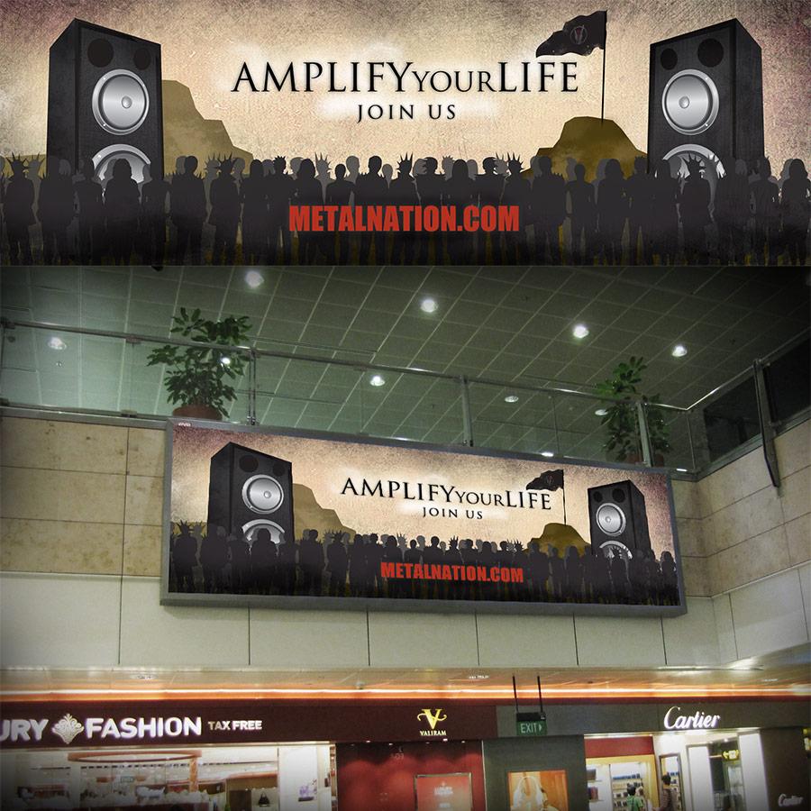 Metal Nation Ad
