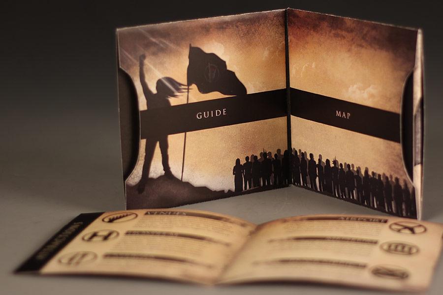 Metal Nation CD case