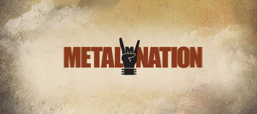 Metal Nation logo