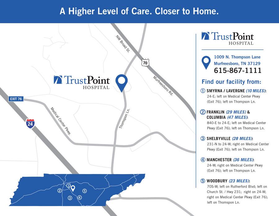 Trustpoint insert