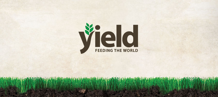 Yield campaign logo