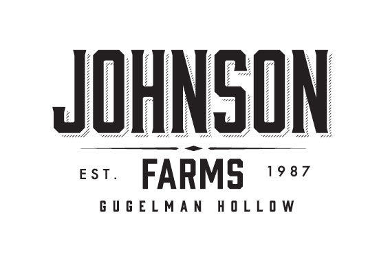 Johnson Farms logo