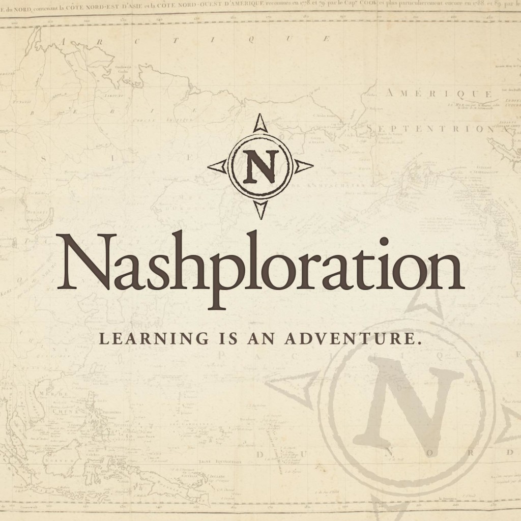 Nashploration