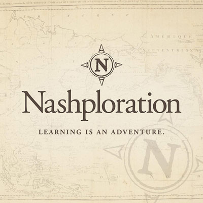 Nashploration